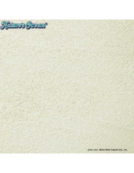 Natural White - levande sand