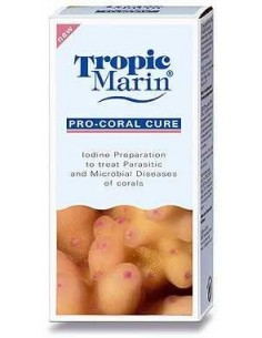 Tropic Marin Pro-Coral Cure