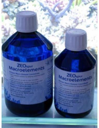 ZEOspur Macroelement